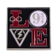 """Love"" Pins Harry Potter"