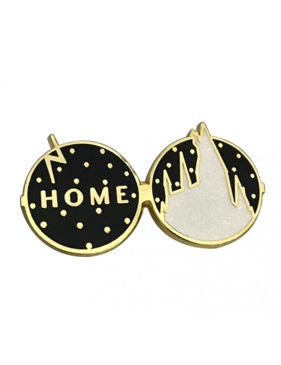 """""""Home"""" Pins Harry Potter"""