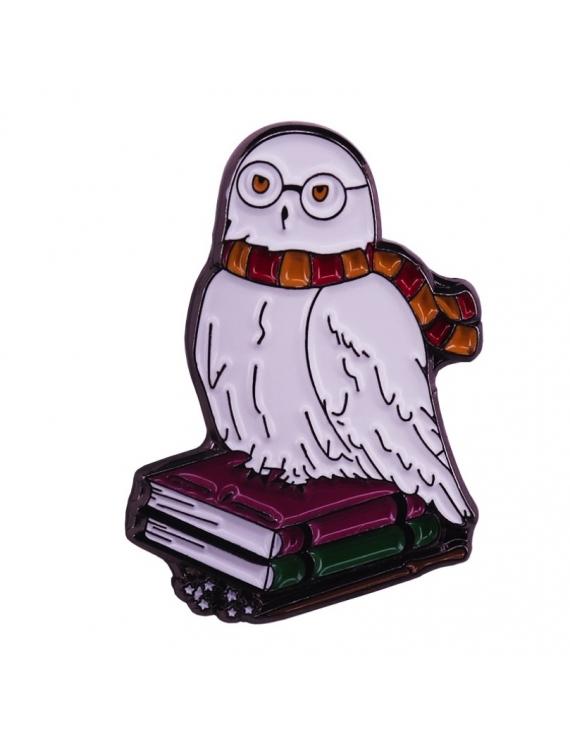"""Edwige"" Pins Harry Potter"
