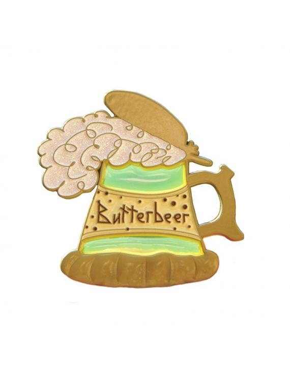 """Chope de Bière au beurre"" Pins Harry Potter"