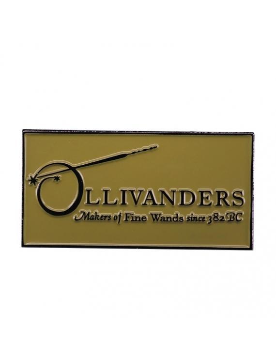 """""""Ollivanders"""" Pins Harry Potter"""