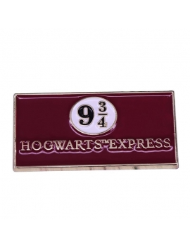 """Poudlard Express"" Pins Harry Potter"