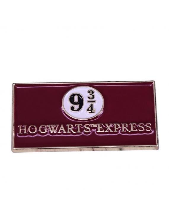 """Poudlard Express"" Pins Harry Potter"