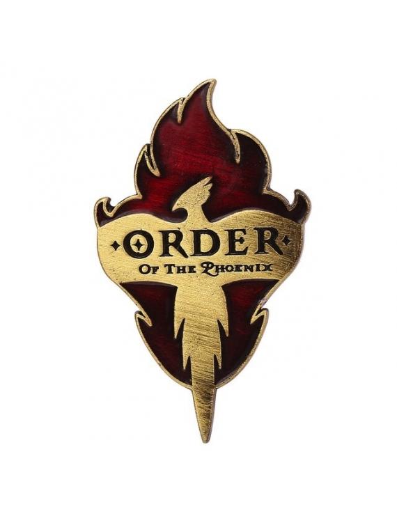 """L'ordre du Phénix"" Pins Harry Potter"