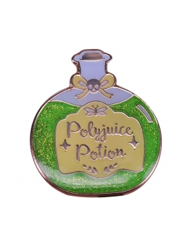 """Polynectar"" Pins Harry Potter"