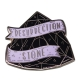 """Pierre de Resurection"" Pins Harry Potter"