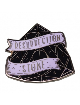 """Pierre de Resurection"" Pins Harry Potter"