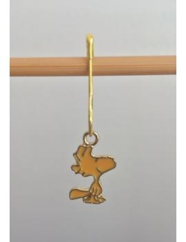 """WoodStock"" Anneau marqueur Snoopy"