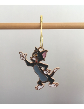 """Tom"" Anneau marqueur Tom et Jerry"