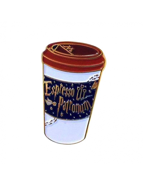 """Expresso Patronum"" Pins Harry Potter"
