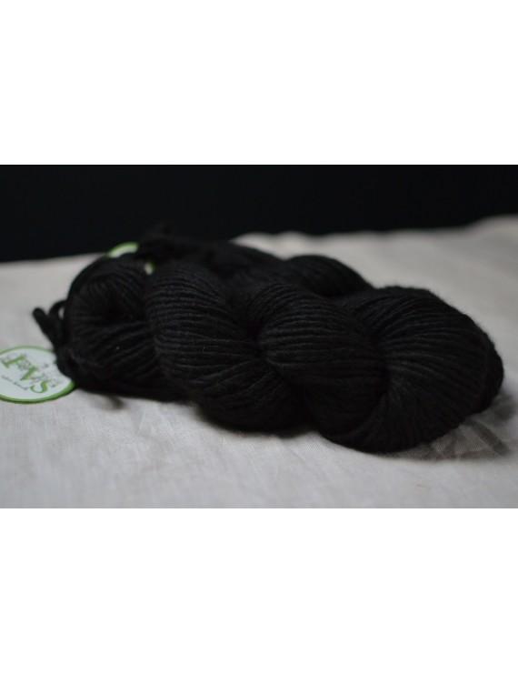Lopi Yarn noir 100 % Alpaga