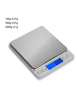 Smart Weigh Top 500