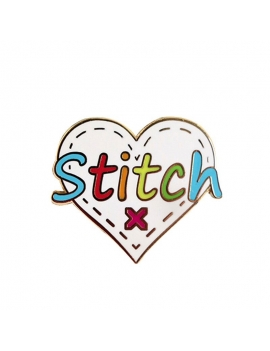 """""""Stich"""" Pins"""