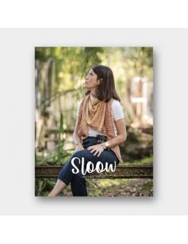 """Sloow"" Magazine Tricot Français"